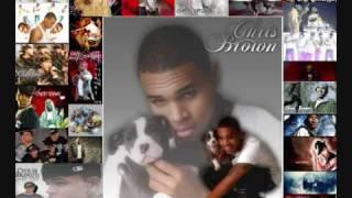 Chris Brown Ft. Big Boi - Hold Up