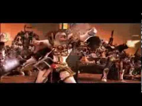 Warhammer 40000 Dawn of War: Soulstorm
