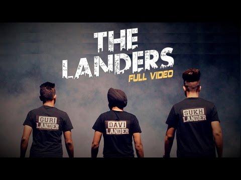 The Landers  Lander