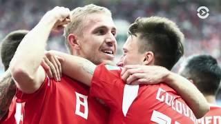 Россия открыла в себе... футбол | НАСТОЯЩИЙ ФУТБОЛ | 15.06.18