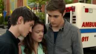Degrassi 1412 - Firestarter (Part 2)