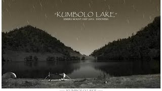 Ranu Kumbolo Lake - Semeru Mountain