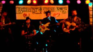The Trews, I'll Find Someone Who Will, Live Dec 15 2011 @ Bobby Obriens Kitchener Ontario.