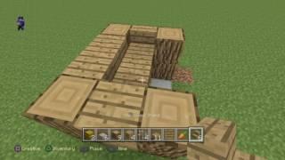 How To Build A Rabbit Hutch In Minecraft ฟร ว ด โอออนไลน ด ท ว