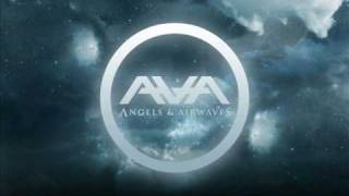 Angels And Airwaves *LOVE* - Letters To God Part 2 (with lyrics)