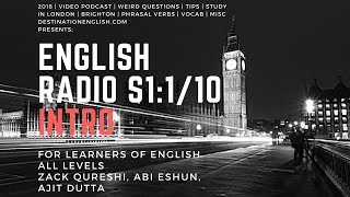 Bite-sized Learning | Video Series Pilot | English Radio