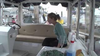 "Duffy Electric Boats: Duffy 18 ""Snug Harbor"""