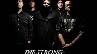Die Strong- Jaded & Dependency (HQ)
