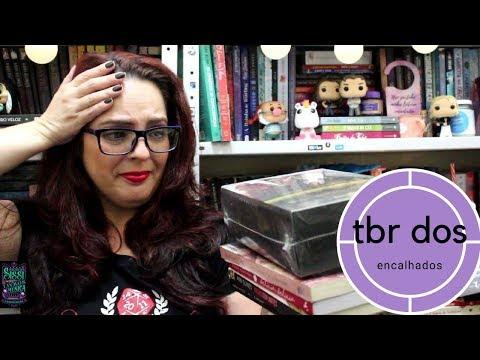 TBR dos Encalhados | Dicas da Sissi