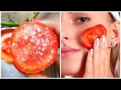 Die Hauttrockenheit die Pigmentation