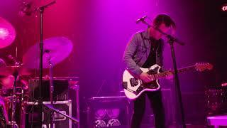 Bear Hands- Agora [Rams Head Live Baltimore 2/4/19]