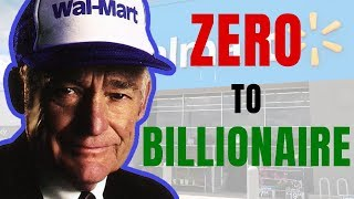 Success Lessons to Learn From Walmart Founder Sam Walton