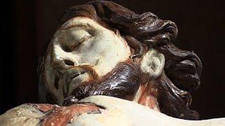 il Cristo Schiodato