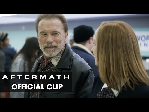 Aftermath (2017) (Clip 'Please Come with Me')
