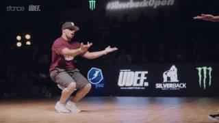 Rock Force Vs United Rivals // .stance X UDEFtour.org // Silverback Open 2016
