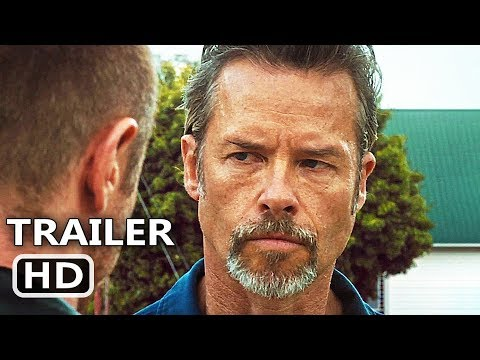 DISTURBING THE PEACE Trailer (2020) Guy Pearce Movie