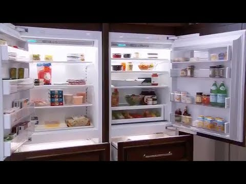 Sub-Zero Designer formerly Integrated Refrigeration - Superior Preservation