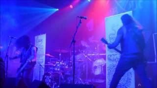 Black Anvil - As Was - Philadelphia, PA 2/16/17