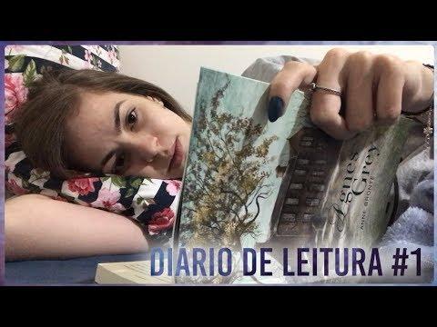 Diário de Leitura Agnes Grey - Anne Brontë | Projeto Irmãs Brontë