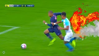 Is Kylian Mbappe The BEST 20-Year-Old Footballer Ever?