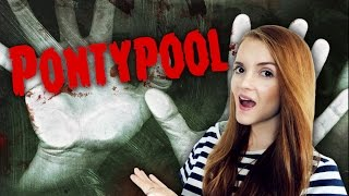 Horror Review Pontypool 2008
