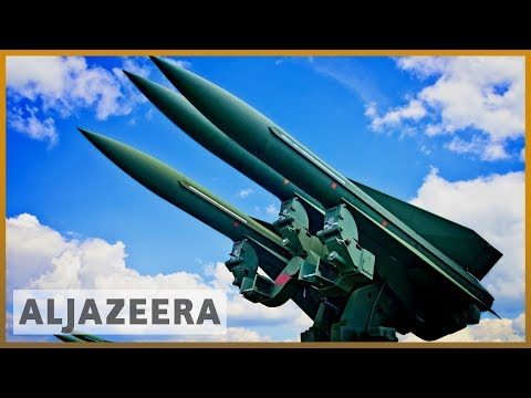 UN Security Council: Meeting discusses US missile test