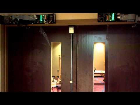 Hospital Doors Operation Theater Door Latest Price
