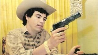 Cuatro Espadas Lyrics - Chalino Sanchez
