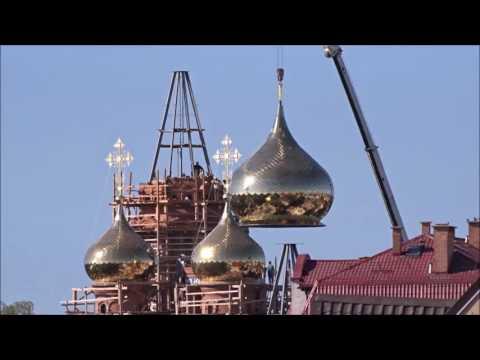 Храм великомученика никиты на старой басманной