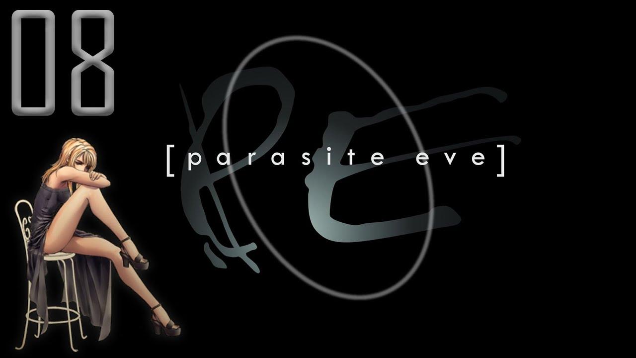 Parasite Eve – Part 8: Aya und Maya