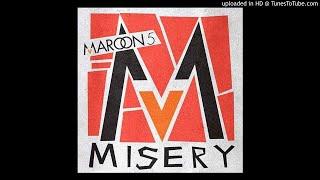 Maroon 5 - Misery (Instrumental Original)