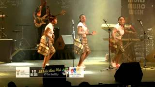 SA INDIES 2015 (Naledzani Netshirembe 1)