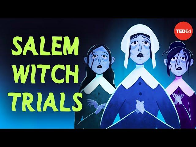 Wymowa wideo od Salem na Włoski