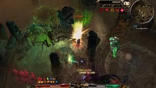 Grim Dawn - Cataclysm Deceiver - Gladiator 160-170 - Самые лучшие видео