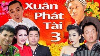 Hài Tết - Gặp Nhau Cuối Năm - Xuân Phát Tài 3 | Hài Tết Hoài Linh, Xuân Hinh