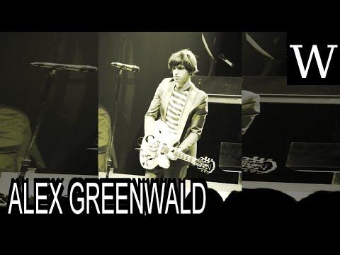 ALEX GREENWALD - WikiVidi Documentary