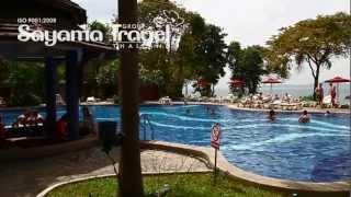 COSY BEACH HOTEL 3+*. Лучшие отели Паттайи