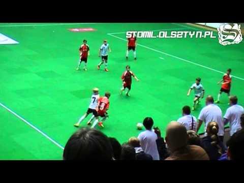 Stomil Cup: AP Stomil Olsztyn - SEMP Warszawa 0:0