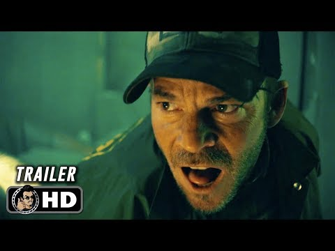 DEPUTY Official Teaser Trailer
