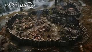 Skyrim Xbox 360 Mod Camp Varglya para RGH/JTAG
