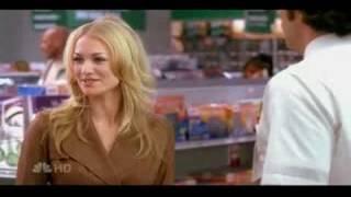Chuck meets Sarah