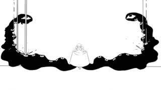 【Touhou Gif-style Fighting Animation】Marisa VS Yukari【2,639 Drawings】