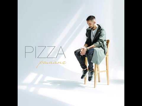 Пицца – Романс(текст)