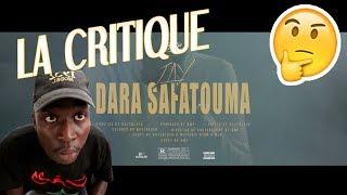 [CRITIQUE] Dara Safatouma de Jay (RÉACTION)