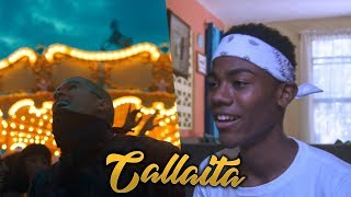 Callaíta   Bad Bunny ( Video Oficial ) Reaccion