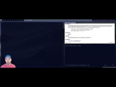 OpenBSD - portablecontacts net