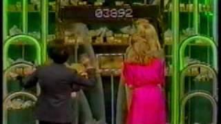 Break the Bank 12/27/85 - Joe Farago and the stunts format - Part 2