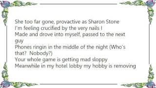 Chino XL - Kreep Lyrics