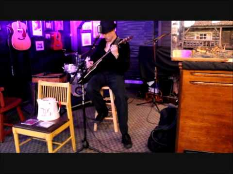 "Jarod Kerney  -  ""Remnants""        Live @ The Forge, Kalispell, MT 12/28/13"