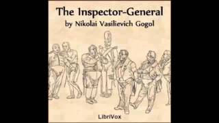 The Inspector-General (FULL Audiobook)